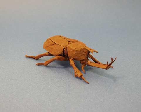 達?束達??達??達??達?揃 2.0 / Samurai Helmet Beetle